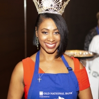 2018 High Queen - Kos Lugakingira